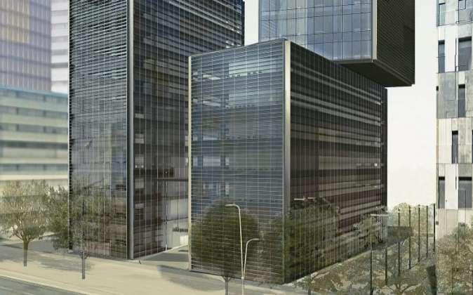 Limpieza Industrial Edificios Cuatrecasas Barcelona