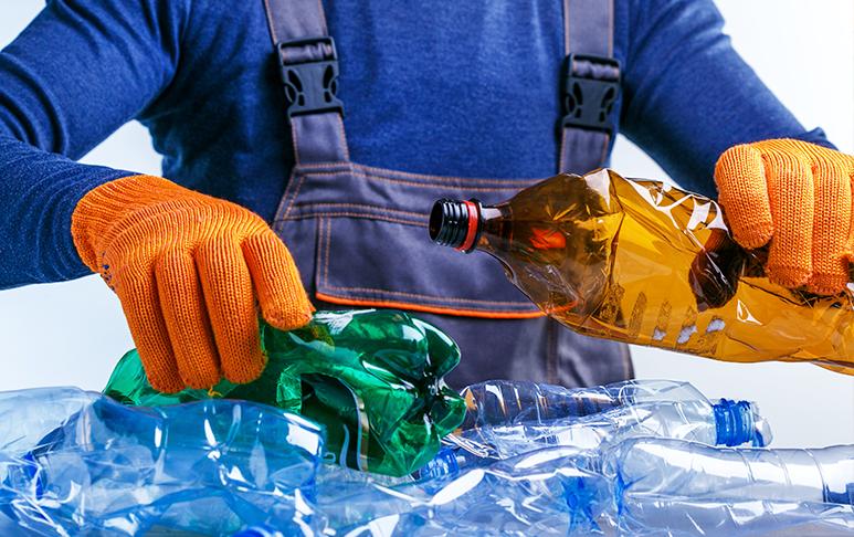 Limpiezas Industriales De Residuos